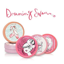 Etude Dreaming Swan Eye & Cheek