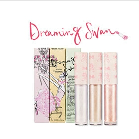 Etude Dreaming Swan Shine Volumer