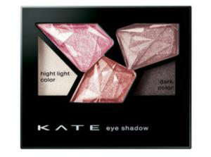 Kanebo Kate Colorcious Diamond Eye Shadow