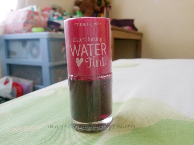 Etude House Dear Darling Water Tint in Strawberry Ade